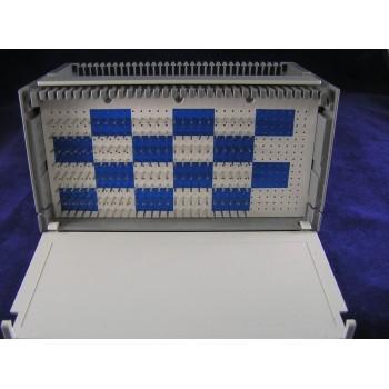 TSI TERMINAL BLOCK 8x25 512 ULTIMATE BRS-0825-363-000-0