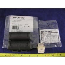 BURNDY H-TAP COVER KIT YH2C2CWC, (1) YH2C2C (1) CFOFR