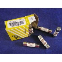LIMITRON FAST-ACTING FUSE KTK-10 AMP (Pkg of 10)