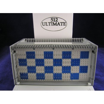CSI 512 ULTIMATE BLOCK P/N BRS-0825-135-P00-1, MALE