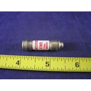 ATMR5 Ferraz Shawmut fuse 5 Amp, 600VAC/DC, fast acting (1ea)