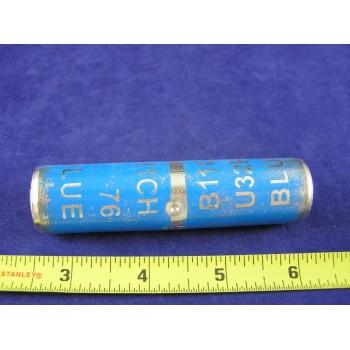 THOMAS & BETTS CU400 400kcmil Copper Compression Splice Long Brl, Blue (1ea)