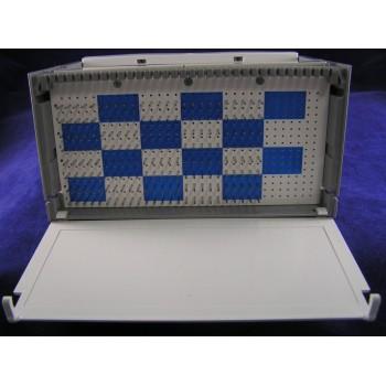 TSI TERMINAL BLOCK 8x25 512 ULTIMATE BRS-0825-163-B55-1