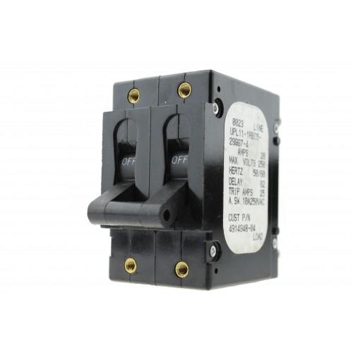 airpax 20 amp circuit breaker upl11-1rec5-29997-4