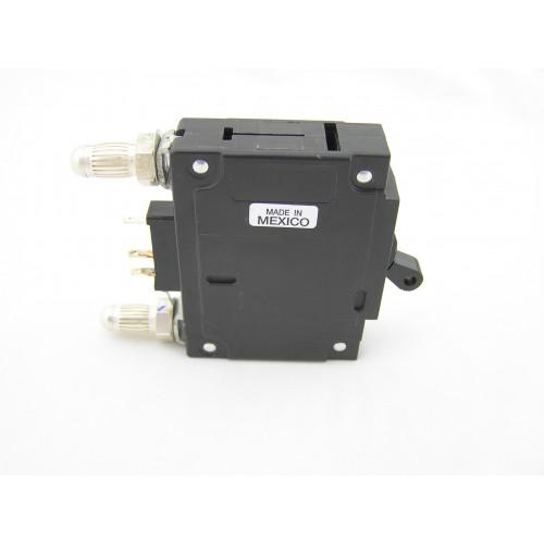 AIRPAX--60 Amp DC Bullet Breaker--LELK1-1REC4-30326-60--USED