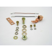 Circuit Breaker mounting kit - 483552400 with jumpers