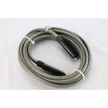 25 pair Telco Cable Cat 3 PBX AMP RJ21 20 FT F/F