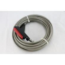 25 pair Telco Cable Cat 3 PBX AMP RJ21 25 FT F/F