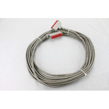 25 pair Telco Cable Cat3 PBX KSU RJ21 50 FT F/F