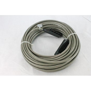 25 pair Cable Cat3  RJ21 60 FT F/F