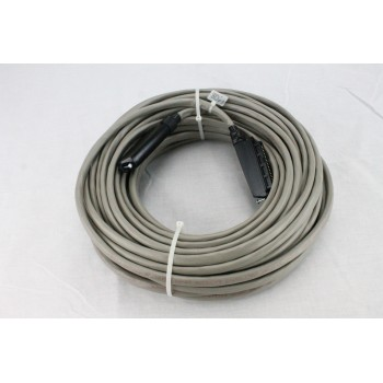 25 pair Cable Cat3  RJ21 80 FT F/F