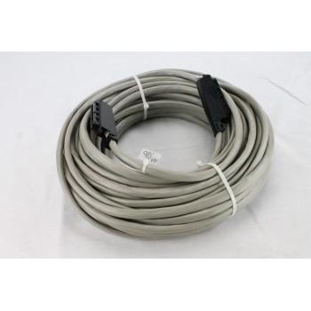 25 pair Telco Cable Cat3 PBX KSU RJ21 100 FT F/F