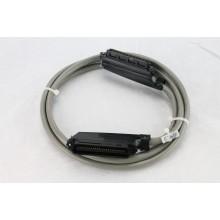 25 pair Telco Cable Cat 3 PBX AMP RJ21 5 FT F/M