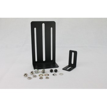 "ADC FGS BAYTOP L-SUPPORT KIT 2"" BAYTOP FGS-BTBS-C"