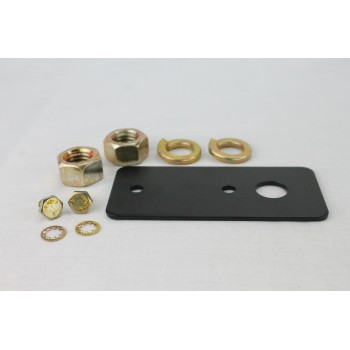 "ADC FGS-2"" FGS THREADED ROD BRACKET FGS-HTR2-5/8 KIT"