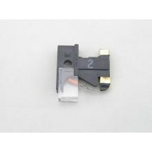 LITTELFUSE 0481002 (GMT-Type) 2 AMP, 100 FUSES
